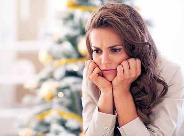 гормональный сбой причина беременности