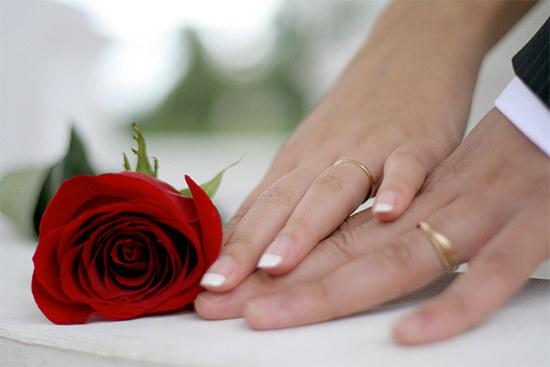 Свадебный юбилей