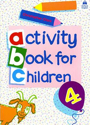 Обложка книги по английскому языку для детей