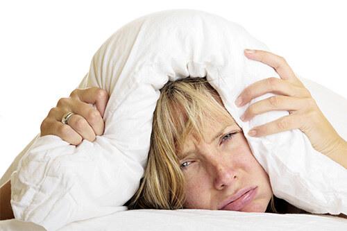 Психофизическая усталость