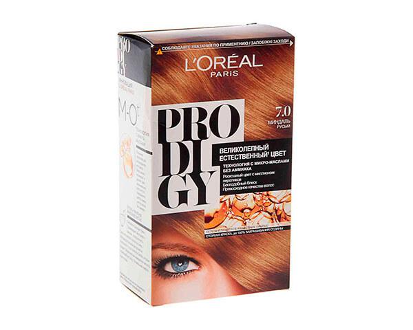 L'Oréal Prodigy