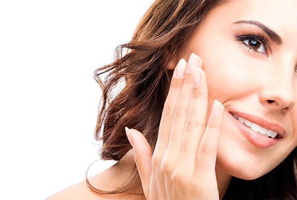 Чистая гладкая кожа доставляет радость себе и окружающим