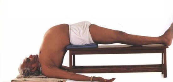 Аенгар йога
