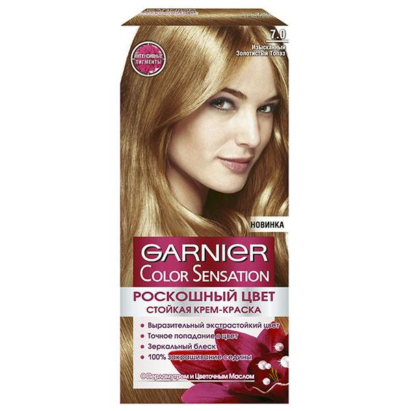 Гарньер бальзам как в краске для волос