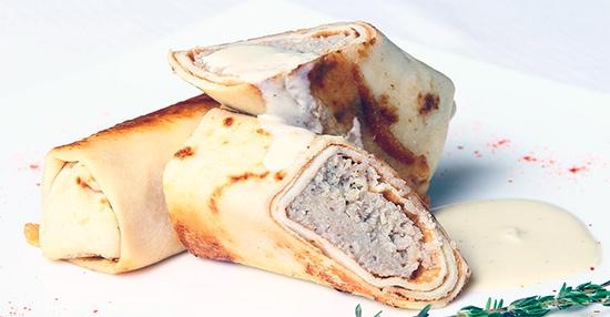 Печенье на жиру рецепт с фото