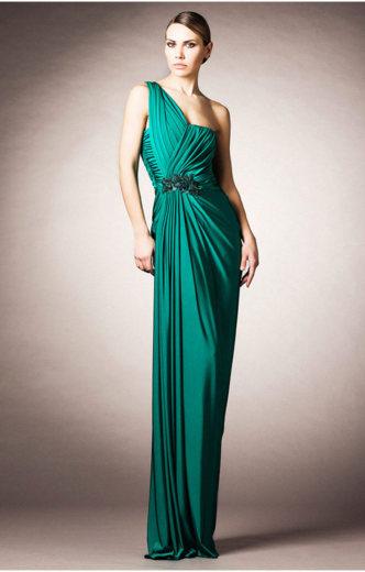 греческое платье-2