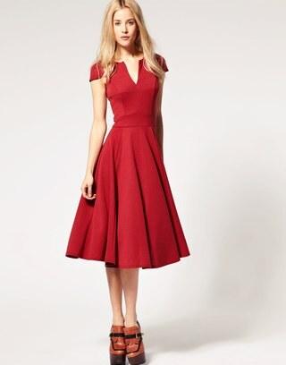 Платье юбки солнце