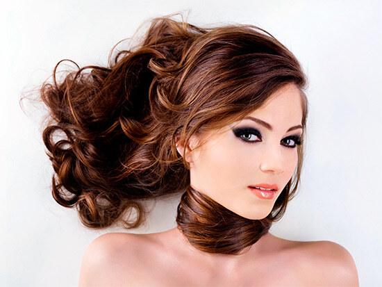 Красивые, здоровые волосы
