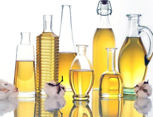 Натуральные масла для ресниц