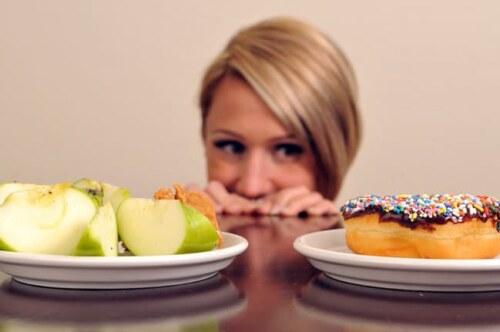 Питание кормящей мамы, выбор