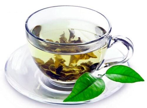 Чай зеленный