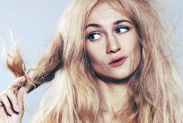 Мелированые волосы