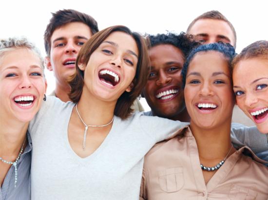 Юмори, позитив, улыбка у людей