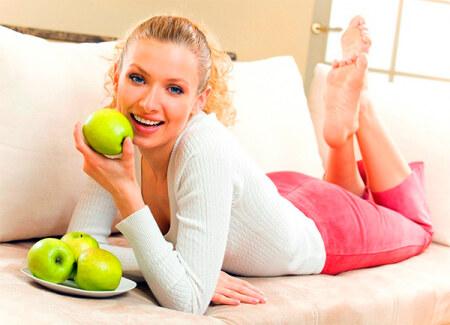 Диеты от лишнего веса