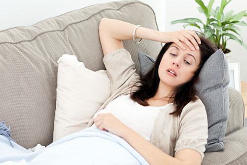 Температуры при беременности
